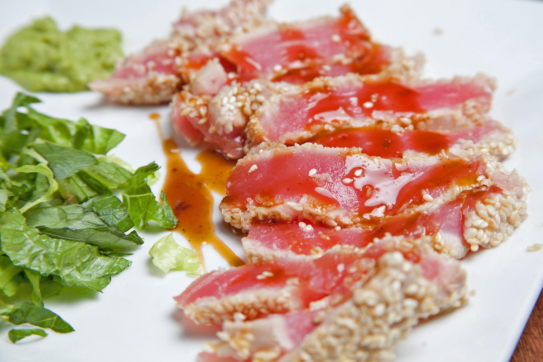Spiro's Taverna Meat with Sauce